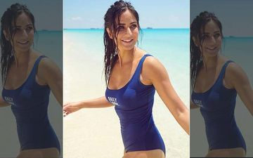 Katrina Kaif Can't Get Over Her Mexico Vacay; Puts Up Stunning Pics In Bikini Raising The Mercury Levels