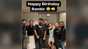 Ranbir Kapoor's Personal Chef Shares 'Hers And His' Pic, Giving A Glimpse Of Kapoor And Alia Bhatt's Breakfast