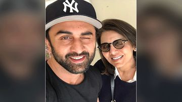 Ranbir Kapoor Birthday: Neetu Kapoor Shares Throwback Birthday Pictures Of Her Actor Son With A Heartwarming Note