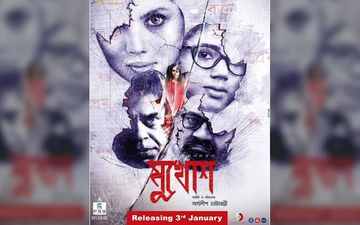 Mukhosh: Rajatava Dutta Speaks About His Role In The Film
