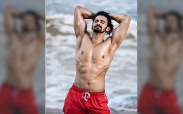 Why Is Bhushan Pradhan Is Going Through A Body Transformation?