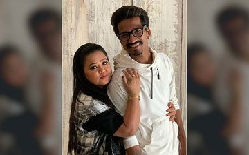 After Comedian Bharti Singh, Her Husband Haarsh Limbachiyaa Also Arrested By The NCB In Drug Probe-REPORT