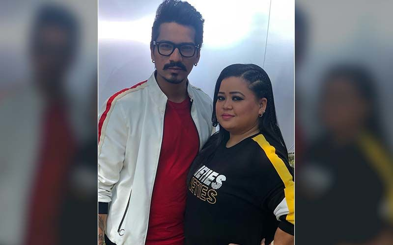 Bharti Singh And Haarsh Limbachiyaa Arrested; NCB Seeks 7 Day Remand Over 'Consumption' And 'Financing' Of Drugs, Says Public Prosecutor - VIDEO
