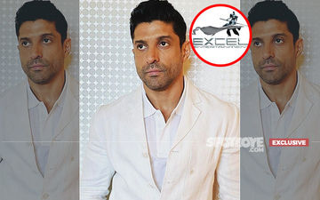 COVID-19 SCARE: Farhan Akhtar's Production House, Excel Entertainment SHUTS OPERATIONS- EXCLUSIVE