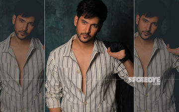 Khatron Ke Khiladi 10 Star Shivin Narang Steals Our Heart With His Latest Photoshoot