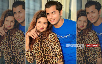 Siddharth Nigam REVEALS How His Family Reacts On His Link-Up Rumours With Avneet Kaur- EXCLUSIVE