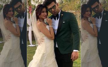 After Baarish Song, Bigg Boss 13 Stars Paras Chhabra And Mahira Sharma Sign A Punjabi Film Together?