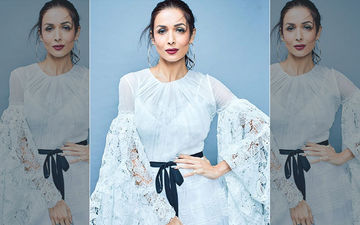 Malaika Arora's diet and workout plan: Actress Revealed Her Secret For Fab Abs And A Toned Body