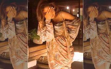 5 Pictures Of Mira Rajput In Self Isolation Shows That She Is Handling Quarantine Life Like A Boss