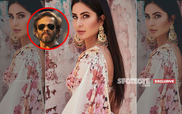"Katrina Kaif Wants Rohit Shetty To Be NOT Trolled; Says, ""He Simply Said No One Will Notice Me Blinking""- EXCLUSIVE"