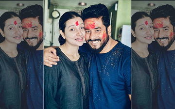 Happy Holi 2020: Tollywood Stars Share Posts Wishing Their Fans For A Joyful Festival Colours