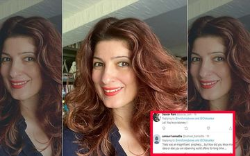 Twinkle Khanna Branded 'Visionary' After 'Quarantine Country' Article From 2015 Goes Viral; Lady Says 'Baba Twinkdev At Your Service'