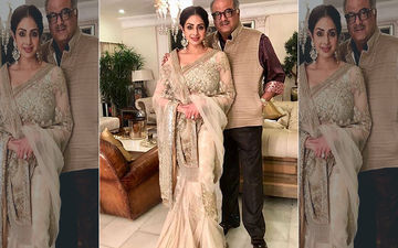 Boney Kapoor Reacts To the Jail DGP Rishiraj Singh's Claims On Sridevi's Death: Read To Know His Statement