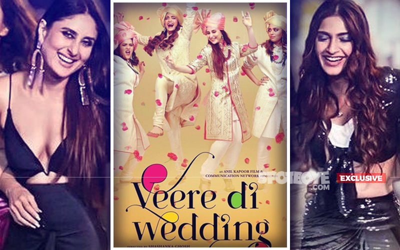 Veere Di Wedding, Movie Review: Happiness Is An Orgasm, Experience This