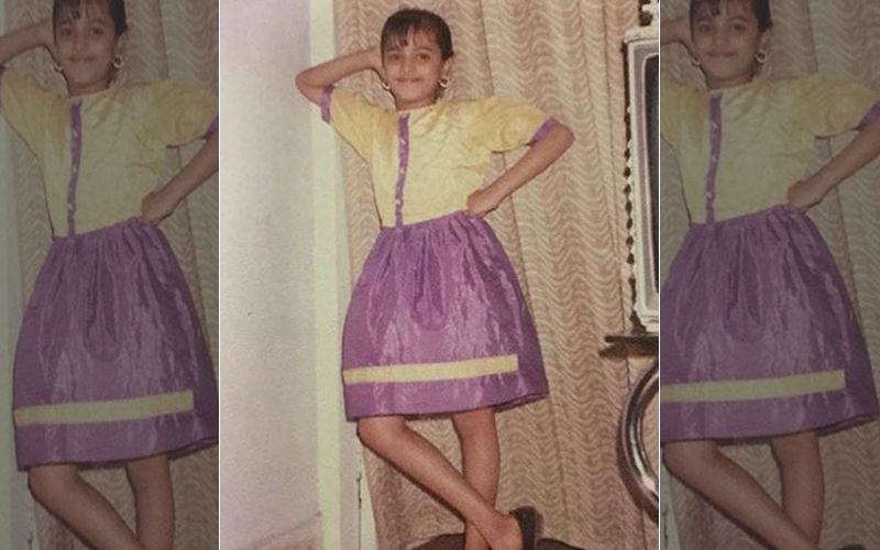 Guess Who? Hint: This TV Actress Is Participating In Nach Baliye 9