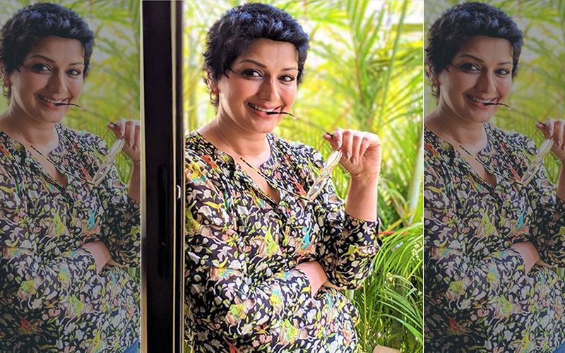 Sonali Bendre Shares Her New Normal Post As She Thanks Fans For Their Support