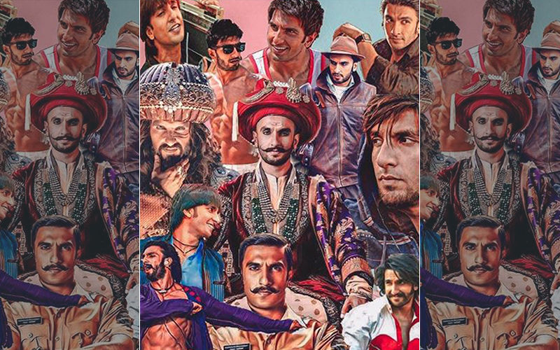 As Ranveer Singh Turns 34 Here Are Some Lesser Known Facts Of The Star On His Birthday
