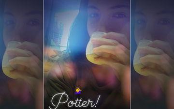 Anushka Sharma Calls Herself a Potter; Makes An Impressive Tea Cup