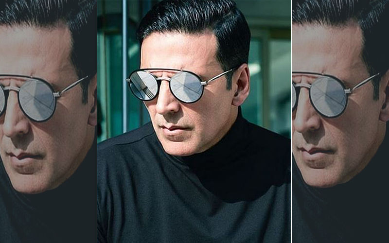 Akshay Kumar To Collaborate With Sanjay Leela Bhansali For Rowdy Rathore 2
