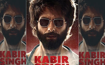 Kabir Singh Box-Office Collection Week 4: Shahid Kapoor's Film Continues To Dominate The Indian Theatres