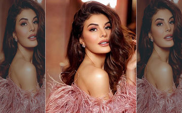 Jacqueline Fernandez Launches YouTube Channel To Connect Better With Her Fans