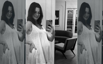 Anne Hathaway Announces Second Pregnancy Post Infertility; Shares A Heartfelt Message