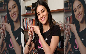 Ananya Panday's So Positive Campaign Creates Nationwide Impact