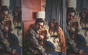 Sacred Games 2 Teaser: Nawazuddin Siddiqui And Surveen Chawla's Conversation Takes You Back To The Ashwatama Episode