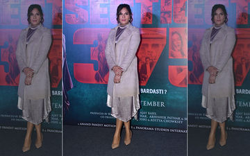 Richa Chadha On Sex Education At the Trailer Launch Of Section 375; Says 'In The Absence Of It Young Boys And Girls Will Turn To Pornography'
