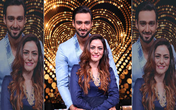 Nach Baliye 9: Saurabh Raaj Jain's Wife Ridhima Suffers An Injury On Sets