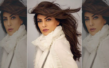 Sushmita Sen Shares A Jaw-Dropping Post And Gets An Ultimate Romantic Reply From Her Boyfriend Rohman Shawl