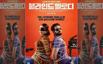 Ayushmann Khurrana's Andhadhun Is All Set To Release In South Korea; Posters Spotted All Over The Local Market