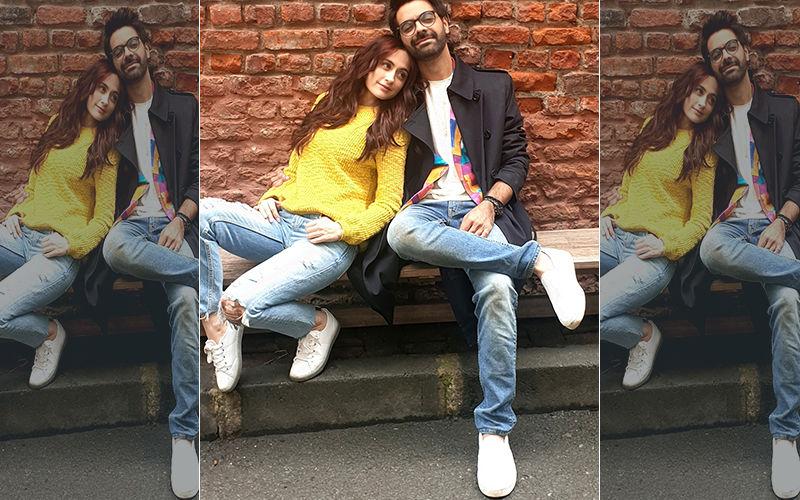 Actress Sanjeeda Shaikh To Feature In Jigar Saraiya's Pop Music Video 'Ruka Hoon'