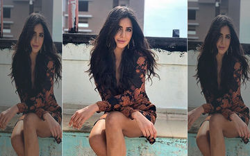 Katrina Kaif Shares Some Jaw-Dropping Snapshots And They Are Definitely A Big Mood Lifter