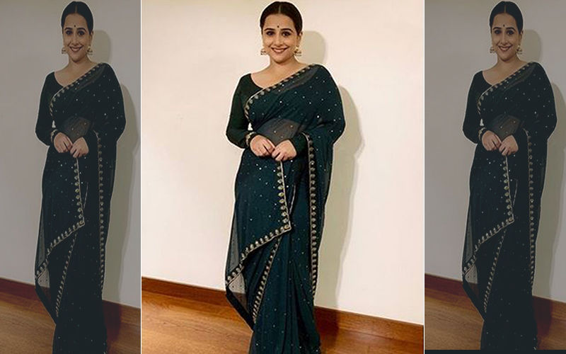 Vidya Balan On Casting Couch: No Opportunity Is Big Enough For You To Compromise Your Safety