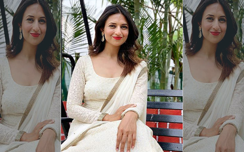Divyanka Tripathi Salutes The Government On Clearing Bill Providing Death Penalty On Sexual Assault Against Children
