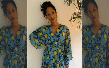 Masaba Gupta Shuts Down Social Media WhistleBlowers With A Brave Post Regarding Her #MasabaByNykaa Collection