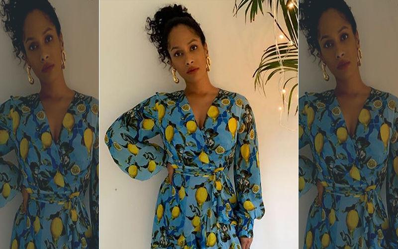 Masaba Gupta Shuts Down Social Media WhistleBlowers With A Brave Post Regarding Her #MasabaByNykaa Collection