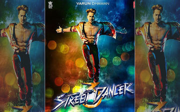 Varun Dhawan Gets A Massive Pay-Check For Street Dancer 3D Even After Kalank Tanked At The Box Office