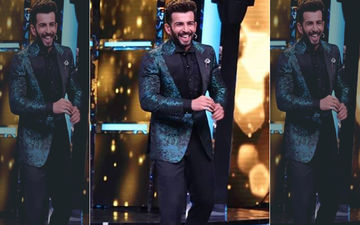 Jay Bhanushali Is Back On Superstar Singer-Singing Ka Kal  After Missing A Week Due To Health Issues
