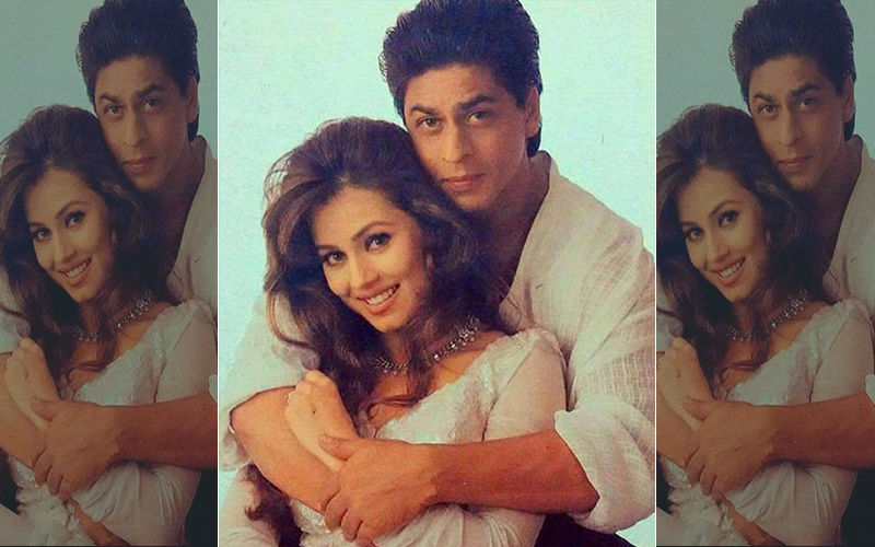 22 Years Of Pardes: Shah Rukh Khan And Mahima Chaudhry's Fans Pour Love On Social Media For This '90s Hit