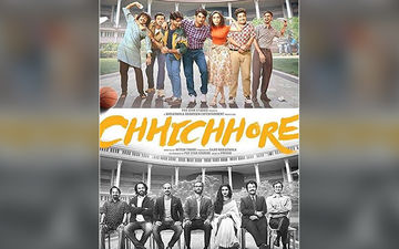 Chhichhore Screening At IIT Bombay: It's A Thumbs Up For Sushant Singh Rajput And Shraddha Kapoor Starrer
