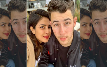 Priyanka Chopra On Nick Jonas: We Are Learning About Each Other Every Day, Having A Husband And Boyfriend Are Different Things
