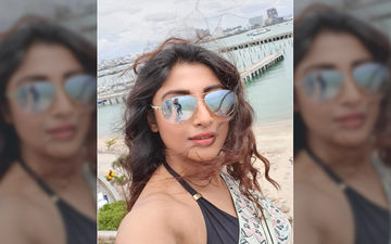 Paoli Dam Looks The Happiest in a Candid Moment With Arjun Deb, Shares Pics on Instagram