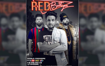 R Nait Ft. Sunny Malton's Latest Track 'Red Battiyan' Is Out Now