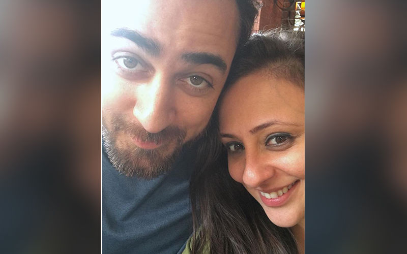 Imran Khan's Wife Avantika Malik Posts About Walking Away When It Is Needed, Is She Hinting At Her Troubled Marriage?