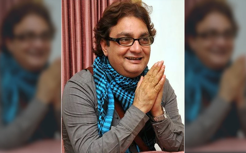 Bollywood Actor Vinay Pathak Starts Shooting of His First Bengali Film 'Mitin Mashi'