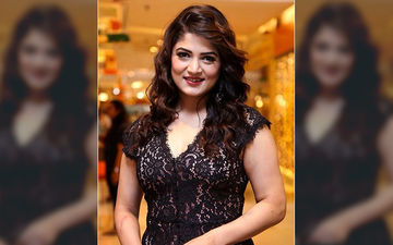 Actress Srabanti Chatterjee Looks Beautiful in Her New Pic on Instagram