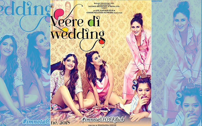 Pakistani Women Lash Out At Censor Board For Banning Veere Di Wedding