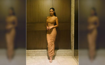 Sonam Bajwa Looks Beautiful In Salwar Suit, Shares Pic On Instagram